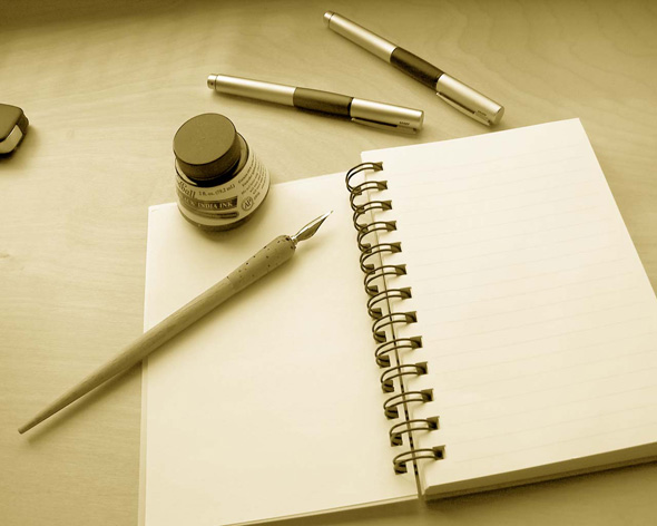 I want to write a book