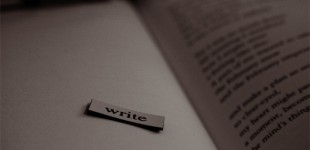 I WANT to write a poetry book