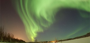 I WANT to photograph the Northern Lights