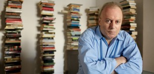 I WANT Christopher Hitchens to survive cancer