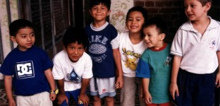 I WANT to volunteer at an orphanage in Costa Rica