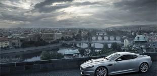I WANT an Aston Martin DBS