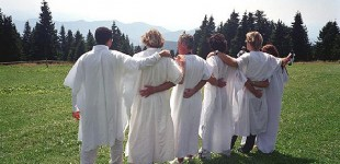 I WANT to start a cult