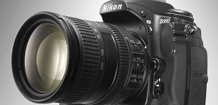 I WANT to own a Nikon D300